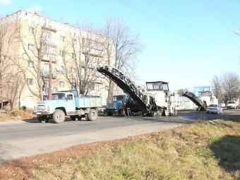 Через 20 днів у Кобеляках буде «людська» дорога