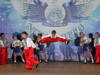 «Дивосвіт» визнали у Києві