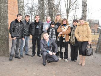 Учасники пісенного шоу возять із собою тигреня