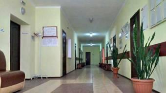 В Опішні планують відкрити терапевтичне відділення
