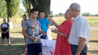 Кубок Вільковського знову повернувся вІванівку