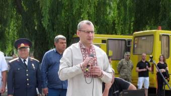 Руслана Буленка звільнили з посади