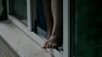 Полтавський рятувальник не дав 19-річній дівчині скоїти суїцид