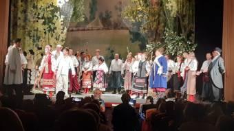 Два полтавські театри взяли участь у фестивалі «Коломийські представлення»