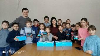 Як СТОВ «НІКА» з агрохолдингу «Астарта-Київ» перетворила школу в Чутівському районі на IT-осередок та відкрила «цифровий світ» для місцевих жителів