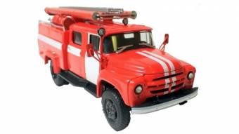 Дешевого пожежного авто не буде