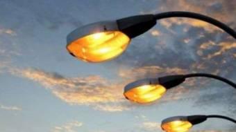 Вулиці в Литвинах і Лесинках освітлюють нові ліхтарі