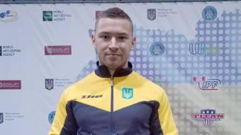 Анатолій Новописьменний установив чотири рекорди