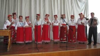 Для мешканців геріатричного пансіонату влаштували свято