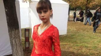 Юна могиляночка здобула титул «Міс Талант» на престижному фестивалі