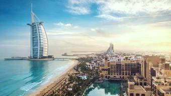 Скільки коштує відпочинок в Дубаї в 2019?