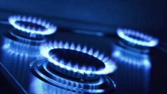 Ціна на газ для населення у жовтні знизилась на 4,9% - «Нафтогаз»