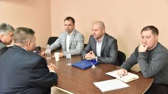 В аеропорту «Полтава» планують збудувати вантажний термінал