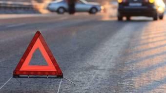 У Зіньківському районі автомобілем збили дівчинку