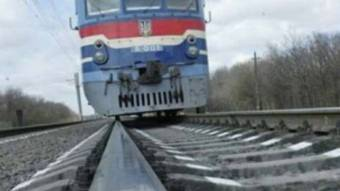 Житель Бутенок потрапив під потяг