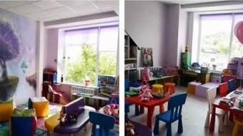Кременчуцькі волонтери збирають гроші на ремонт дитячого відділення онкогематології у Полтаві