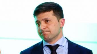 Чи стримає обіцянку Володимир Зеленський?