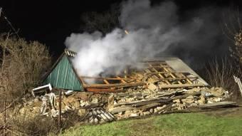 «Полтавагаз»: вибух стався через недбалість мешканців