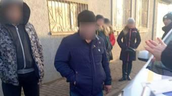 Полтавські патрульні упіймали водія із підробленим посвідченням