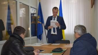 Сільського голову Миргородщини запідозрили у заволодінні понад 280 тис. грн. бюджетних коштів