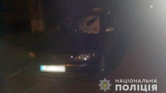 Минулої доби на Полтавщині у ДТП троє людей травмувалися і один загинув
