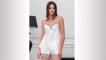 Женские пижамы: выбираем стильную и комфортную
