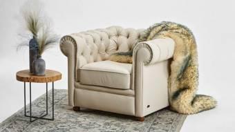 Забудьте про незручні й габаритні дивани, купуйте м'які крісла і створюйте особливий інтер'єр