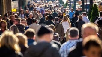 В Україні нарахували трохи більше 37 мільйонів жителів