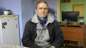 Сергій Сліпченко шукає допомоги