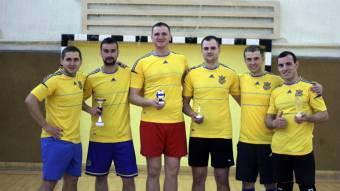Чемпіонат достроково виграє «Сокіл»