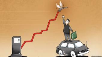 Що буде з цінами на бензин