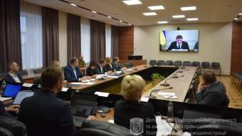 На Полтавщині будуть боротися з нелегальним кар'єрами
