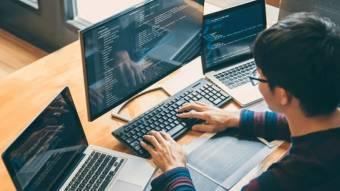 Особи з інвалідністю можуть стати програмістами