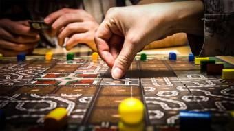 Lord of Boards: интересно и детям, и взрослым