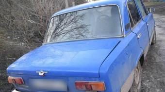 У Опішні двоє підлітків викрали автомобіль