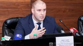 Полтавщина може отримати 30 мільйонів євро на дорогу Київ-Харків-Довжанський до Дніпра