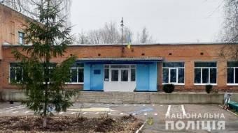 У Миргородському районі з харчовим отруєнням госпіталізували учнів школи
