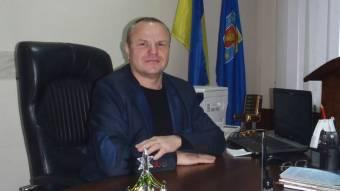 Зеленський поновив на посаді голови Зіньківської РДА Віталія Панченка