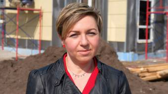 Наталія Дениско радить землякам непанікувати і дотримуватись вимог карантину