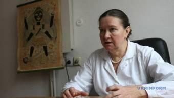 Алла Мироненко, лікар-вірусолог: «Ми здолаємо пандемію, якщо не захворіємо всі одночасно»