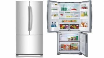 Холодильники LG French door: в чому особливість моделей