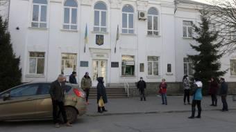Частина кобеляцьких підприємців вирішили ігнорувати незаконні забаганки місцевих чиновників