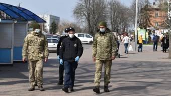 У Миргороді оштрафували керівників двох торгових закладів за порушення правил карантину