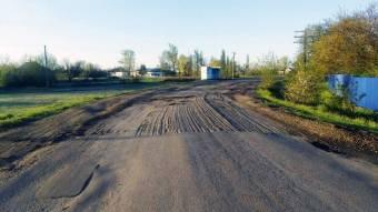 Що буде з дорогами і мостами вКобеляцькому районі