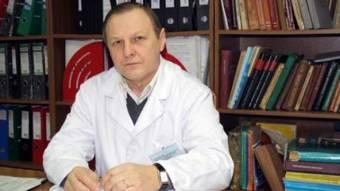 Професор Борис Кузьмінов: «Більшість людей не здогадуються, що коронавірус з'явився понад 60 років тому»