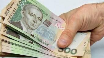 Зарплата голови Малоперещепинської ОТГ склала півмільйона