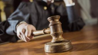 Новосанжарський суд оштрафував третього учасника протесту