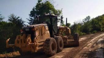 «Онур» прочистив дороги дооглядових майданчиків