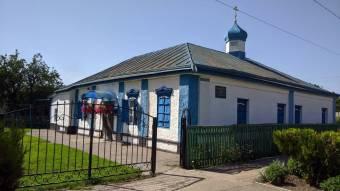 Крадії винесли з церкви срібло та кошти