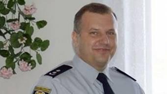 У відділі поліції може змінитися керівник